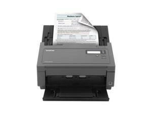 Brother Workhorse High-Volume Color Desktop Scanner with Duplex - BRTPDS6000