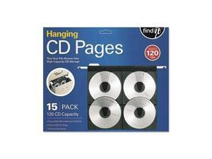 find It Hanging CD Pages - IDEFT07069