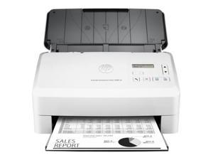 HP ScanJet Enterprise Flow 5000 s4 Sheet-feed Scanner - Document scanner - Duplex
