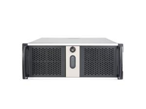Chenbro RM42300-F2 No Power Supply 4U Open-bay Compact Rackmount Server Chassis  - RM42300-F2&#59;RM42300-2D