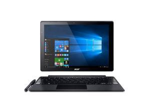 Acer Aspire Switch Alpha 12 SA5-271-78M8 12 inch Touchscreen Intel Core i7-6500U 2.5GHz/ 8GB LPDDR3/ 256GB SSD/ Windows 10 Home Tablet w/ Keyboard (Gray) - NT.LCDAA.014&#59;SA5-271-78M8
