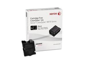 Xerox 108R00953, 108R00952, 108R00951, 108R00950 Solid Ink Stick