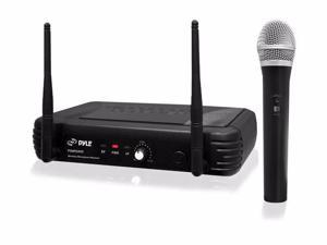 Pyle Professional Wireless Handheld Microphone System