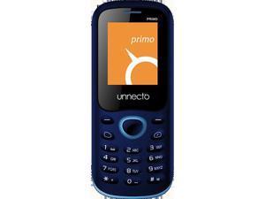 Primo Blue- Single SIM - OEM