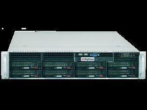 Digiliant R20008LS-NW 8TB Windows Storage Server - OEM