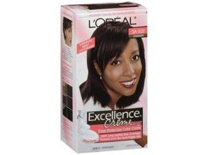 L'Oreal Excellence Triple Protection Color Crème, 5A Soft Ash Brown