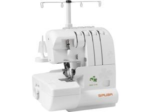 Siruba HSO-747D Overlock Sewing Machine (Serger)