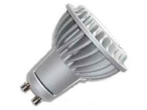 GE Energy Smart LED 4.5-Watt, 200-Lumen MR16 Floodlight Bulb with GU10