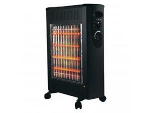 Quartz and Convection Radiant Heater