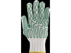 Wells Lamont X-Large Whizard Slipguard Left Hand Heavy Duty High Performance Fiber And Stainless Steel Cut Resistant Gloves ...