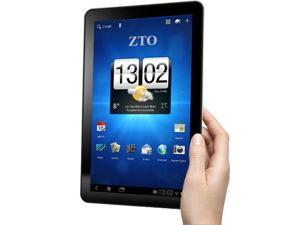 ZTO 9-Inch Dual Camera Android 4.2 8GB Capacitive Multi-Touch Screen Tablet PC Built-in WIFI Camera