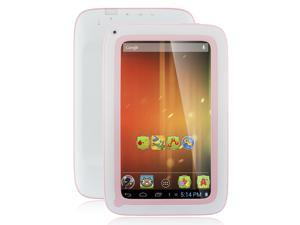 Kidspad 7inch tablet Allwinner A13 1.2GHz 512MB Memory 4GB Nand Flash Android 4.1 (Jelly Bean) Capacitive Touchscreen Wifi