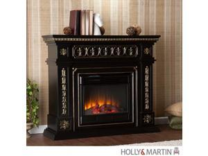 Electric Fireplaces for Floors & Walls - Newegg
