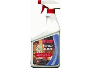 Grill Cleaner for Grates - 32 Fluid Ounce