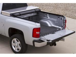 Access Cover 41339 Lorado&#59; Tonneau Cover Fits F-250 Super Duty F-350 Super Duty