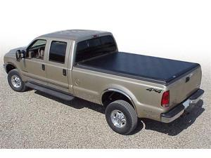 Access Cover 11309 Access&#59; Tonneau Cover 99-07 F-250 Super Duty F-350 Super Duty