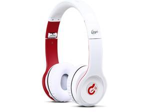 Syllable white G15 Professional Wireless Bluetooth Noise Reduction Headphone headset earphone for IPhone 4 4s 5 5c 5s Samsung ...
