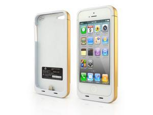 3000mah  hight   class materrial  power case  cover  bankup  bank  for  apple   iphone 5