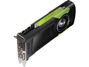 HP NVIDIA QUADRO M6000 24GB GRAPH SBY T7T61AT