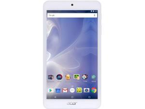 "Acer ICONIA B1-780-K610 16 GB Tablet - 7"" - In-plane Switching (IPS) Technology - Wireless LAN - MediaTek Cortex A53 MT8163 Quad-core (4 Core) 1.30 GHz"