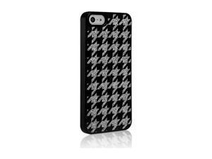 Envision Accessories Iphone 5 Hard Case with Ear Bu