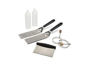 Cuisinart CGS-507 7-Piece Griddlin Kit