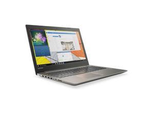 IdeaPad 520-15IKB 15.6-Inch IPS FHD (1920x1080) i5-8250U 8GB 1TB DVD-R/W Windows 10 - 81BF001JUS
