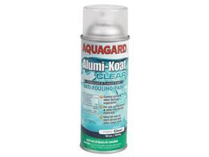 Aquagard II Alumi-Koat Spray f/Outboards & Outdrives - 12oz - Clear