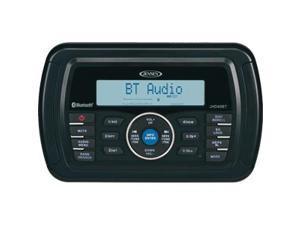 JENSEN JHD40BTR AM/FM/WB/USB Bluetooth Stereo - Black