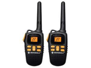 Motorola MD207R 22 Channel 20 Mile Two-Way Radios