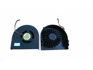 Original MSI GT627 GT628 GX640 GT640 CPU Cooling Laptop Fan Lüfter Fast Shipping