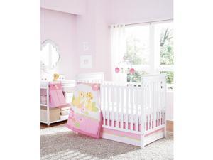 Disney Baby Lion King 4-Piece Crib Bedding Set