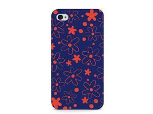 iLuv Flower Case for iPod Touch 4