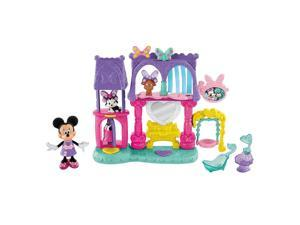 Fisher-Price Minnie's Pampering Pet Salon