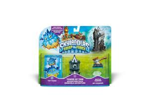 Skylanders SWAP Force Tower of Time Adventure Pack #zTN