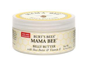 Burt's Bees Mama Bee Belly Butter - 6.5 Ounce