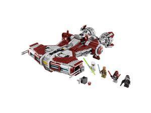 LEGO Star Wars Jedi Defender-Class Cruiser 75025