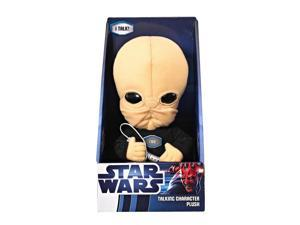 Star Wars 9 inch Talking Plush Toy - Alien