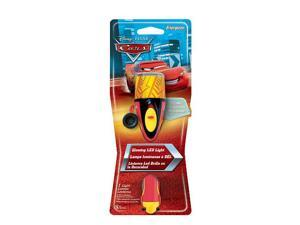Energizer Disney Pixar's Cars Glowing LED Flashlight