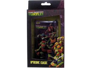 Teenage Mutant Ninja Turtles iPod Touch 5 Case