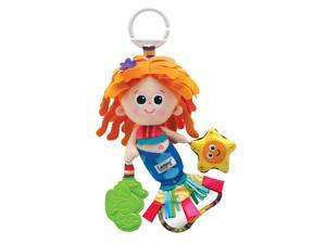 Lamaze Play and Grow Marina the Mermaid