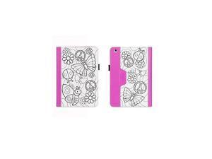 Crayola Color-A-Folio Case for iPad and iPad Mini