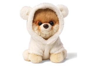 Itty Bitty Boo Bear Suit