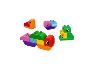 LEGO Duplo Read & Build Grow Caterpillar Grow 6758