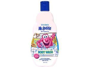 Mr. Bubble Extra Gentle Body Wash - 16 Ounce