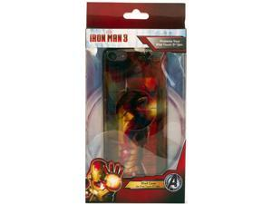 Iron Man 3 iPod Touch 5th Generation Shell Case