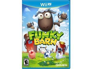 Funky Barn for Nintendo Wii U
