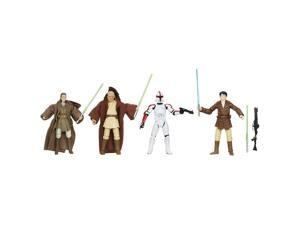 Star Wars Battle of Geonosis: Jedi Knights Pack - Que-Mars Redath #zTS