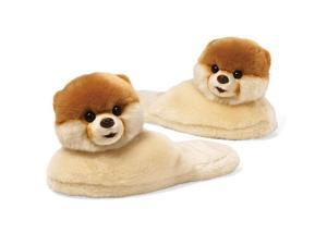 Boo Slippers - Adult