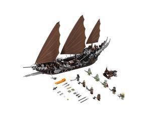 LEGO The Hobbit Pirate Ship Ambush 79008